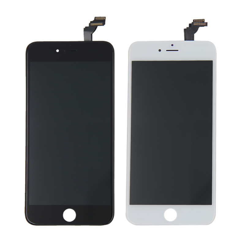 H00dc2e175feb4f77a0e6f7bf9f21803aV AAAA Grade For iPhone 6 6S 6Plus 6S Plus LCD With Perfect 3D Touch Screen Digitizer Assembly For iPhone 6S Display Pantalla 6G