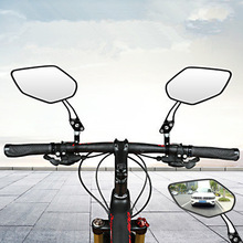 Cycling-Accessories Onever Rearview-Mirror 2pcs Handlebar Safety-Tool Bike Bicycle MTB