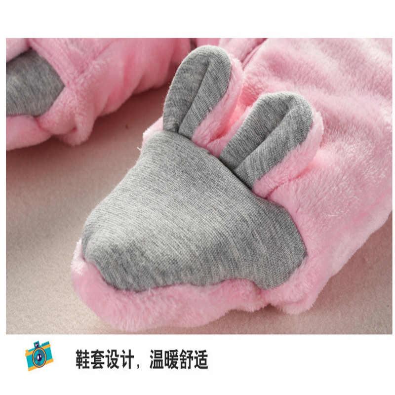 Conjuntos de ropa de invierno para bebés recién nacidos 2019 conjuntos de mono grueso para bebés recién nacidos conjuntos de ropa de cumpleaños de Navidad