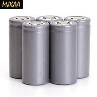 MJKAA 32650 3 2 V 6500MAh L Lithium ionen Batterie Netzteil Taschenlampe Entladung|Wiederaufladbare Batterien|   -