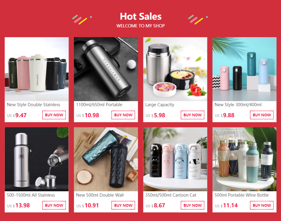 H00de7718069a4fa3bdd7685f90c66a93p 500ml Double Stainless Steel Car Coffee Mug Thermos Cup Travel Tea Mug Thermal Water Bottle Thermocup Tumbler Insulated Bottle