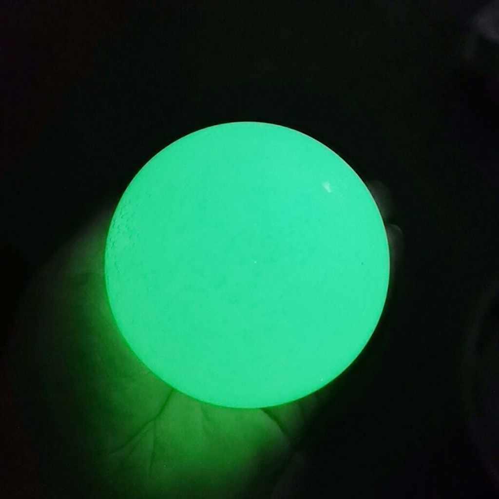 300ml Slime Pluizige Lichtgevende Slijm Model Klei Gloeit op nachtlampje Slime Stuiterende Modder Plasticine Playdough Nieuwigheid DIY Craft speelgoed