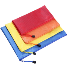 A4/A5/A6/B5 Waterproof File Folder Bag for Document Paper Pouch Organizer Storage Case Stationery Storage Folder Makeup Bag