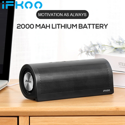 IF-S11 Wireless Bluetooth Speaker Subwoofer Home Computer Mini Small Speaker Portable Outdoor High Power Sound Black Car Radio