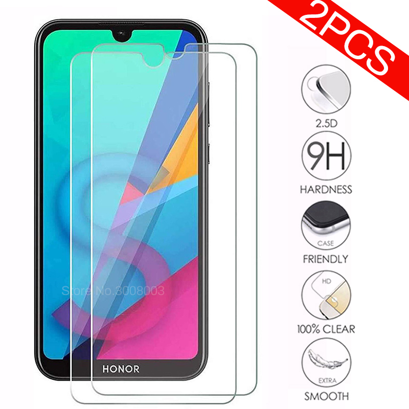 2PCS Armor Protection Film Honor 8s 8 S S8 Kse-lx9 Ksa-lx9 5.71'' Screen Phone Protective Glass Honor8s Tempered Sheet Glasses