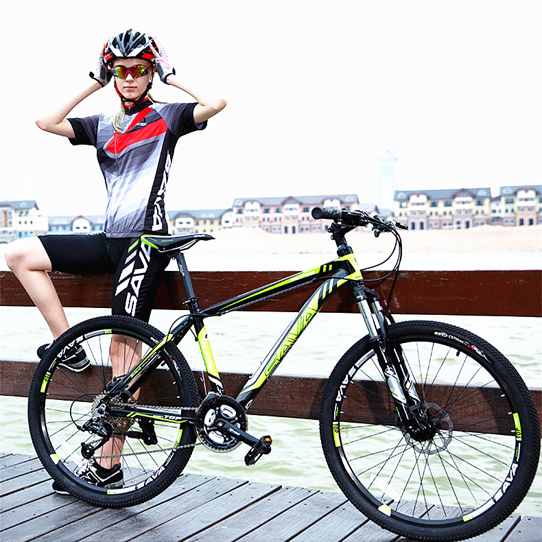 New Brand Mountain Bike 60610 Aluminum Alloy Frame 27 Speed M370 Hydraulic Disc Brake M315 Bicycle Outdoor Bicicleta