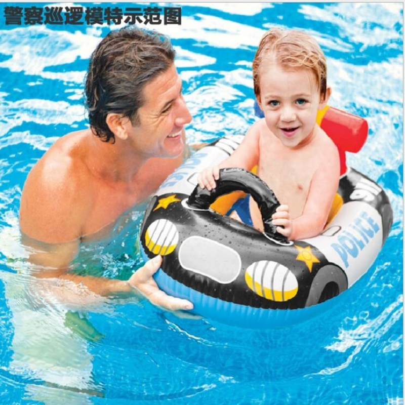 Baby Swimming Ring  Baby Floats Up On The Water Children's Swimming Ring