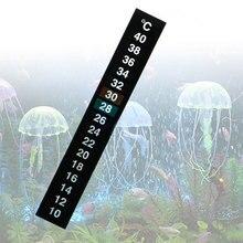Sticker Fridge-Thermometer Temperature-Control-Tool-Product Aquarium Fish-Tank Digital