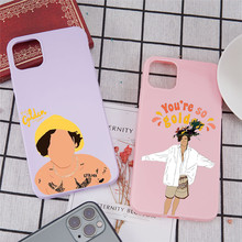 Phone Case for IPhone 12 Pro Max X XR Xs Max 11 8 7 Plus 6S SE2 One Direction Harry Styles Golden Case Soft Candy Cover Coque