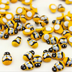 200PCS/Lot DIY Bee W...