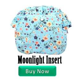 小月亮xw带褶