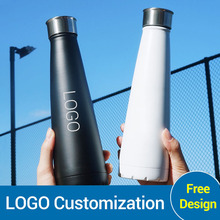 Customization Thermos Bottle For Water Bottles
