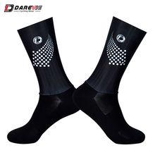 Велосипедные носки aero высокой скорости велосипед sokcs pro