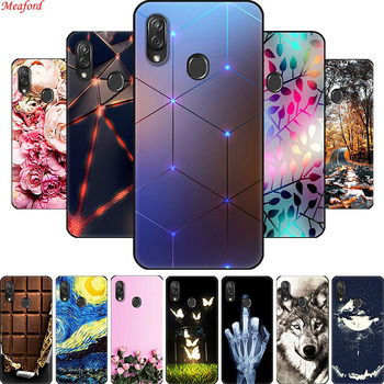 Popular Case For DOOGEE Y8 X90L X70 Case Soft Silicone Black Back Cover Phone Case Coque Capas Funda For DOOGEE X70 Y8 X90L Case image
