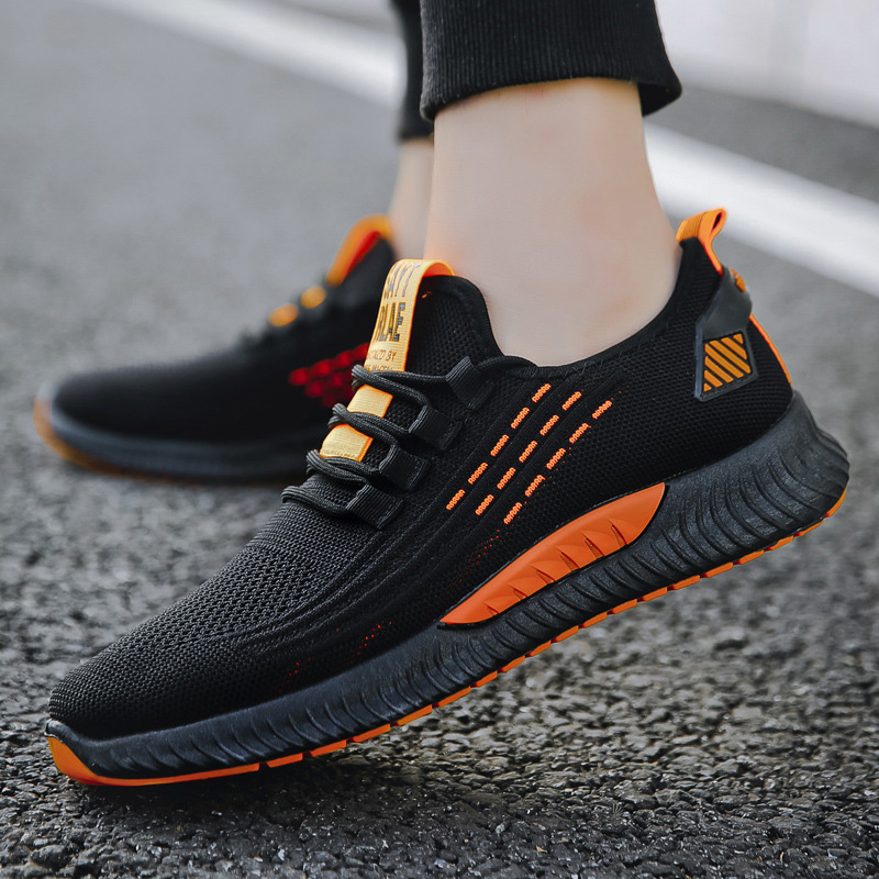 Male Shoes Adult Sneakers Men Casual Shoes Slip-on Casual Sneaker Men True Sneakers Walking Shoes 2020 Men Shoes Chaussure Homme
