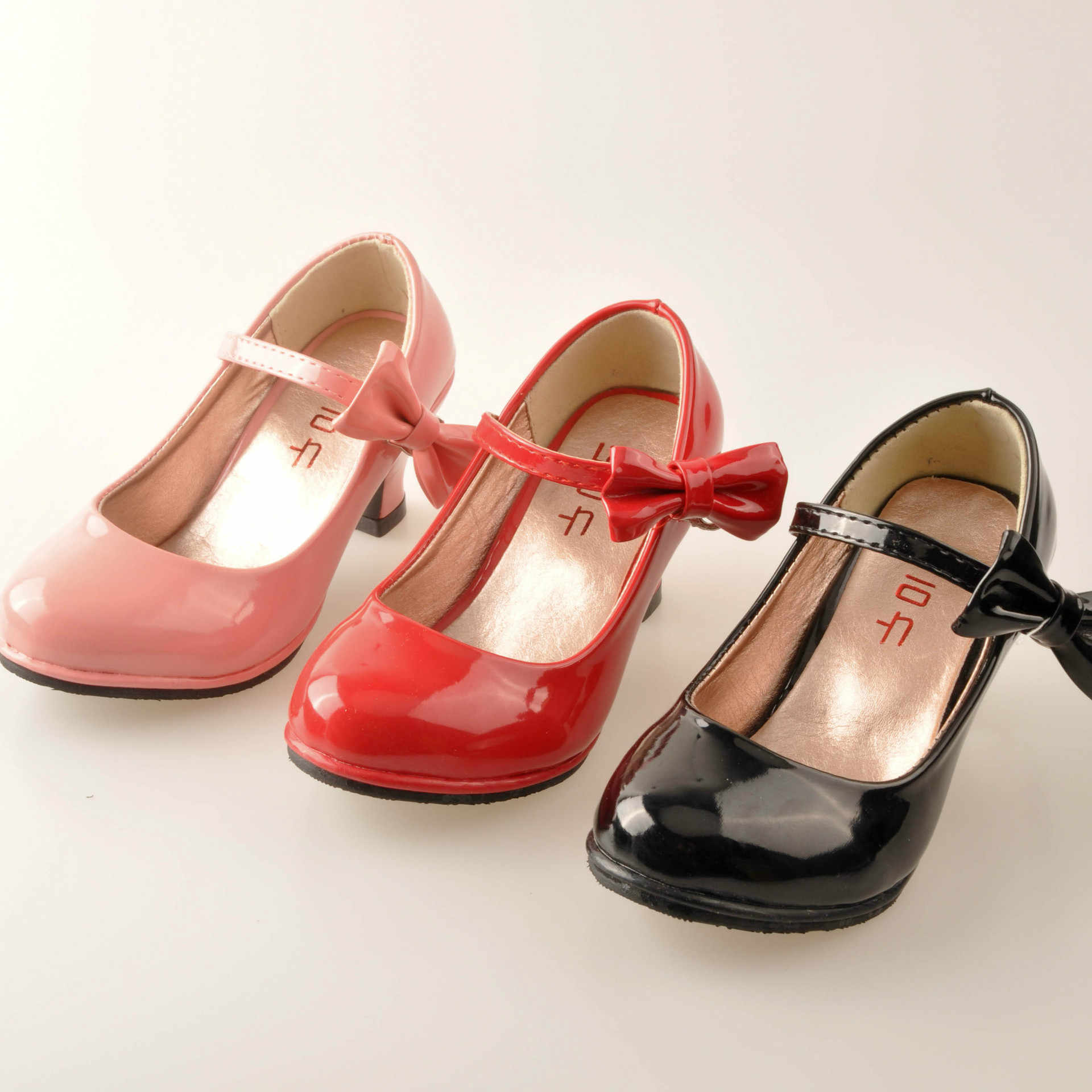 35 Princess Kids Party Girls Shoes