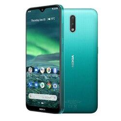 Nokia 2,3 2 ГБ/32 Гб зеленый (зеленый) с двумя SIM-картами