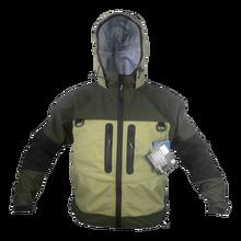 ELUANSHI Водонепроницаемая дышащая одежда для ловли нахлыстом, Вейдер, куртка, одежда для бродов
