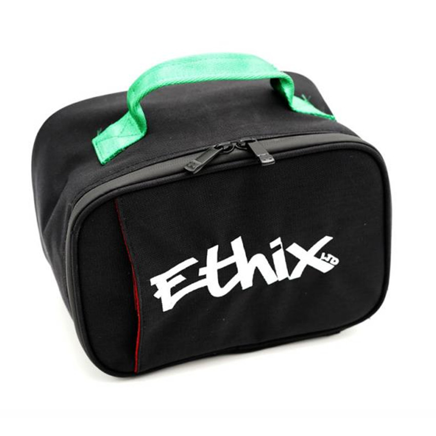 Team BlackSheep TBS Ethix Heated Deluxe Lipo Bag