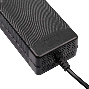 Image 4 - 1 pc best price 14.4 or 14.4 V 14.6 V 14.6V5A charger for 4 series 3.2 V * 4 series Lifepo4 battery with 5A constant charging cu
