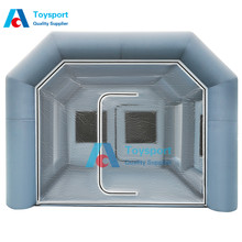 Paint Booth Rental >> Best Value Inflate Spray Booth Great Deals On Inflate