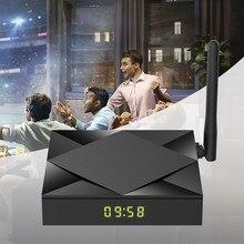 Caixa de tv tx6s wifi bluetooth 8 k conjunto de tv caixa superior android 10.0 caixa de tv allwinner h616 4 gb 32 gb media player suporte voz remoto