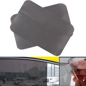 2pcs/set Car Curtain Windshiel