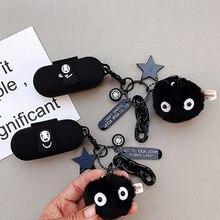 חמוד יפני סיליקון מקרה עבור Huawei FreeBuds 3i מקרה לכבוד Flypods 3 Bluetooth אוזניות להגן על כיסוי אוזניות תיבה