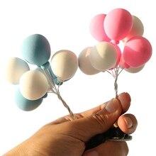 Creative Balloon Decoration Car Ornaments Auto Interior Accessories Decoration B