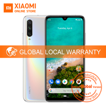 Global Version Xiaomi Mi A3 4GB 64GB Smartphone CC 9e Snapdragon 665 Octa Core 6