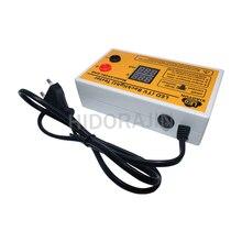 Testeur 0 100% V, rétro éclairé TV, outil de Test, 320 perles, sortie LED, outil LSD, nouveauté ampoules LED