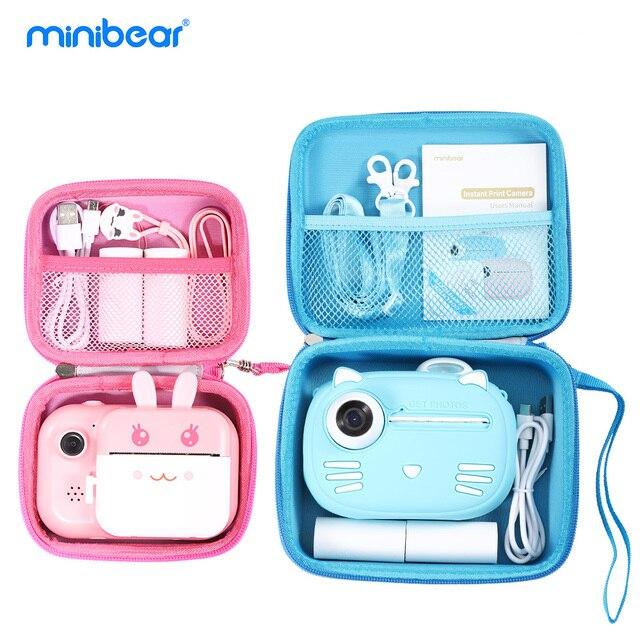 Сумочка для детского фотоаппарата Minibear D1 1