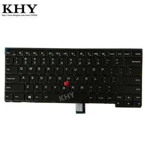 Image 1 - جديد لنا IND الخلفية لوحة المفاتيح لباد L440 L450 L460 T440 T440P T431S T440S T450 T450S T460 04X0101 04X0139 00HW837 01AX310