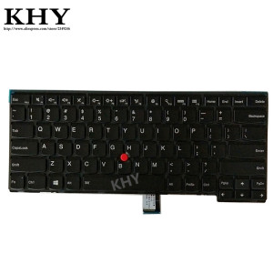 New US IND Backlit Keyboard For ThinkPad L440 L450 L460 T440 T440P T431S T440S T450 T450S T460 04X0101 04X0139 00HW837 01AX310
