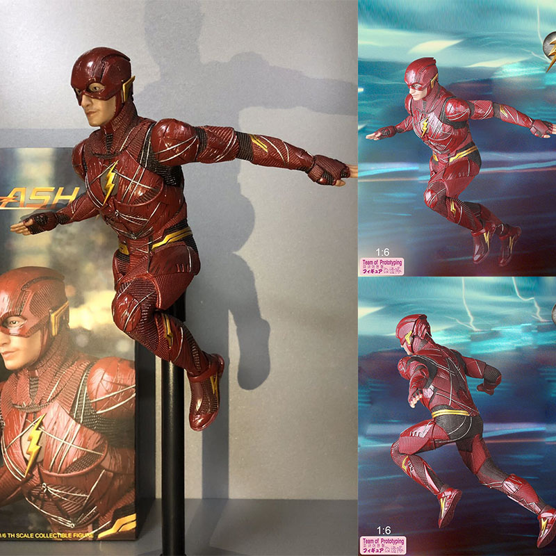 crazy-toys-figure-dc-the-flash-super-hero-team-of-prototyping-the-flash-statue-pvc-action-figure-font-b-marvel-b-font-avengers-model-toy-doll