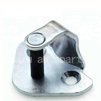 Door Lock Striker Catch Latch For Fiat- Ducato Peugeot- Boxer Citroen- Relay 1340174080 1320249080 FT95206 image