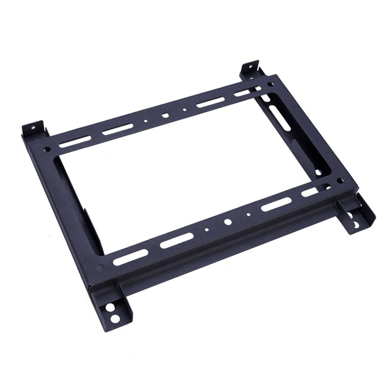 Smart Tilting TV Wall Mount Bracket for Most 32 36 40 42 Inch Up to VESA 200x200 Mount of 14-42 Inch Vizio Sony LG Outdoor Load