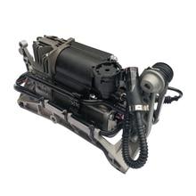 Free Shipping Air Suspension Pump for Porsche Cayenne 2002-2010&VW Touareg 2004-2010 oe#95535890101 auto parts porsche