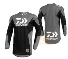 2019 New summer downhill jersey sports motocross off-road riding team professional mountain bike clothing
