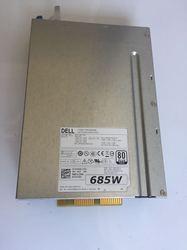 Оригинальный T3610 T5610 685W блок питания 0WPVG2 0YP00X 0CT3V3 D685EF-00, DPS-685AB в F685EF-00 H685EF-00 идеальная работа