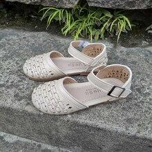 Girls Sandals Summer Toddler Gladiator Sandals