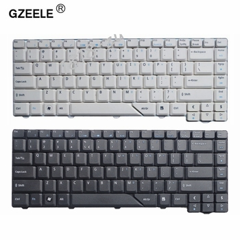 Nos/SP teclado del ordenador portátil para Acer Aspire 4210, 4220, 4520, 4710,...