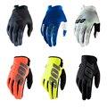 2021 MTB горный велосипед перчатки для верховой езды по бездорожью спортивные перчатки Мото Гонки на мотоциклах для мотокросса МХ перчатки Вел...