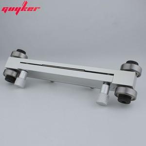 Image 3 - Guyker gitar somun zımpara köprü eyer taşlama zımpara Luthier aracı gitar ve hassas bas aletleri