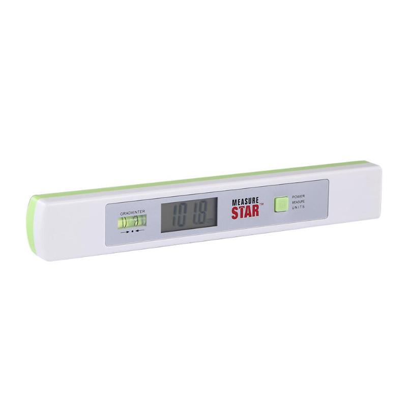 Height Measuring Ruler Precision Electronic Ultrasonic Measuring Instrument