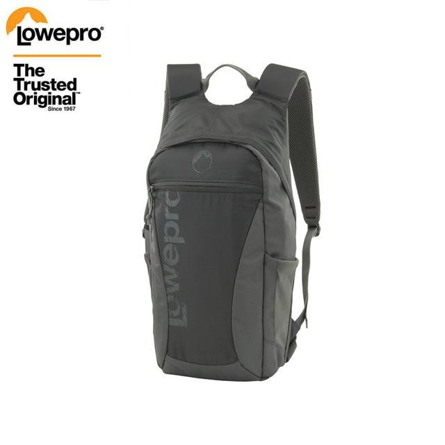 Genuíno lowepro foto hatchback 16l aw 22l aw ombros saco da câmera digital slr câmera foto mochila mochilas