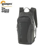 Oryginalna torba na aparat fotograficzny Lowepro Hatchback 16L AW 22L AW torba na aparat lustrzanka cyfrowa zdjęcie z kamery plecaki