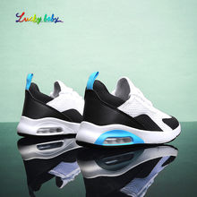 Children Shoes For Boys Girls Sneakers Light Kids Casual Mesh Breathable Running Fashion Child Sports Shoes for boys 270