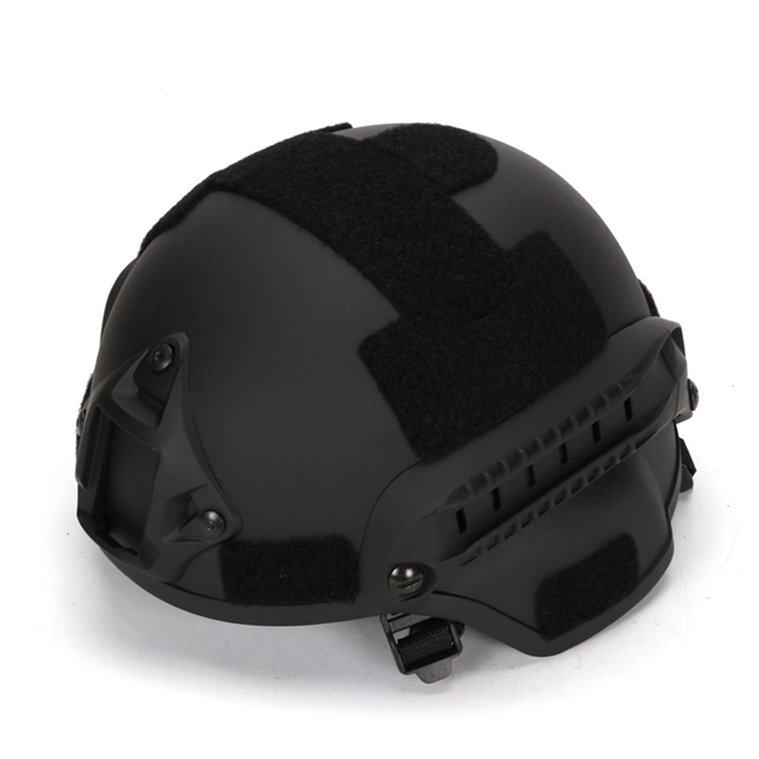Outdoor Wargame Anti-riot Lightweight Helmet Airsoft Shooting Tactical Helmet  For Men Hunting Paintball Accessories