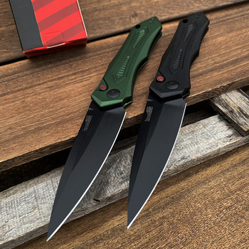 New Arrival Kershaw 7800 Tactical Folding knife CPM154 aluminum handle camping self-defense survival Pocket knife EDC tool